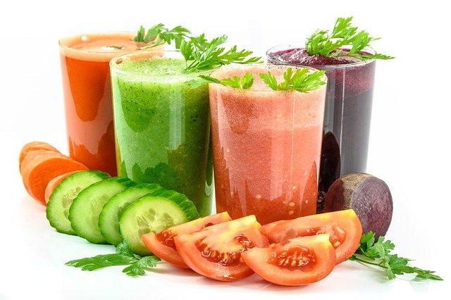 Гибкая вегетарианская диета