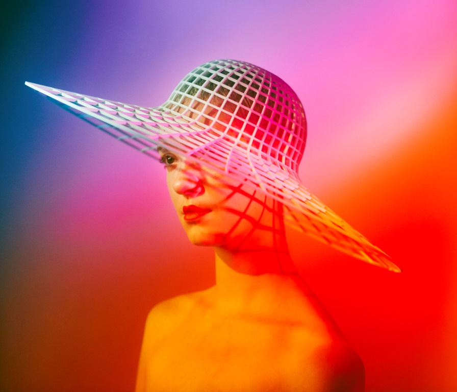 VORTEX SUN HAT