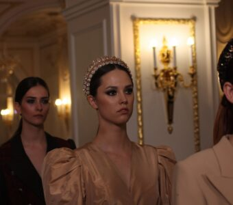 Неделя моды в Милане 2021/2022 и NEVA FASHION WEEK ST.PETERSBURG 2021